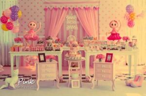 Girly Circus Party via Kara's Party Ideas | KarasPartyIdeas.com #girly #circus #carnival #party #ideas (102)