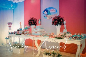 Wizard of Oz Party via Kara's Party Ideas | KarasPartyIdeas.com #wizard #Oz #party #ideas #decorations #supplies (38)