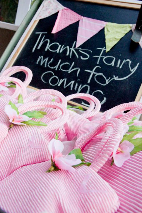 Pink Fairy Party via Kara's Party Ideas | KarasPartyIdeas.com #pink #fairy #girl #party #ideas (53)