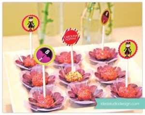 Mary Poppins Party via KarasPartyIdeas.com #MaryPoppins #party #idea #decorations (1)