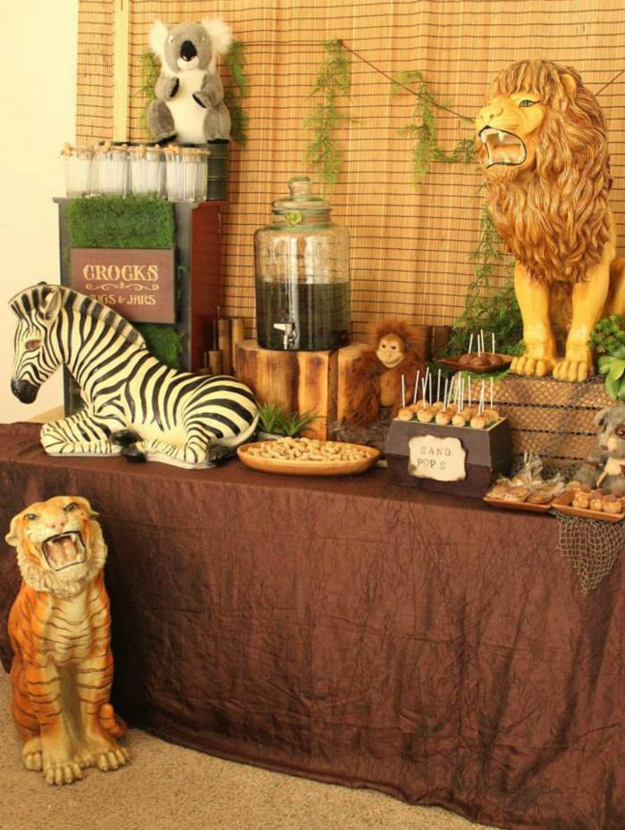 kara u0026 39 s party ideas sahara safari adventure party via kara
