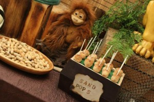 Sahara Safari Adventure Party via KarasPartyIdeas.com #Sahara #adventure #party #idea (19)
