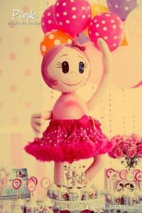 Girly Circus Party via Kara's Party Ideas | KarasPartyIdeas.com #girly #circus #carnival #party #ideas (92)