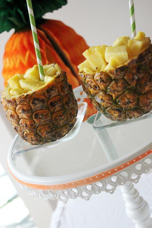 Tutti Frutti Birthday Party via Kara's Party Ideas | KarasPartyIdeas.com #tutti #frutti #healthy #fruit #birthday #party #ideas (56)