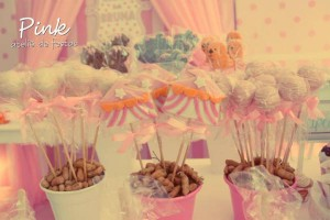 Girly Circus Party via Kara's Party Ideas | KarasPartyIdeas.com #girly #circus #carnival #party #ideas (89)