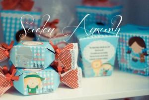 Wizard of Oz Party via Kara's Party Ideas | KarasPartyIdeas.com #wizard #Oz #party #ideas #decorations #supplies (30)