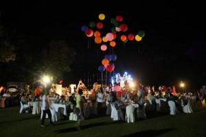 Willy Wonka Party via Kara's Party Ideas | KarasPartyIdeas.com #willy #wonka #chocolate #candy #factory #party #ideas (61)