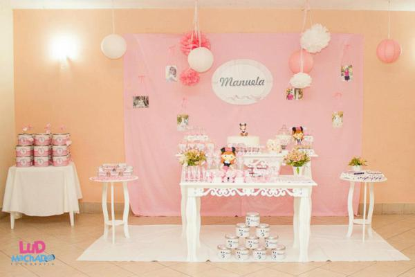 Vintage Minnie Mouse Party via Kara's Party Ideas | KarasPartyIdeas.com #vintage #minnie #mouse #girl #party #ideas (21)