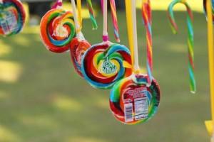 Willy Wonka Party via Kara's Party Ideas | KarasPartyIdeas.com #willy #wonka #chocolate #candy #factory #party #ideas (73)