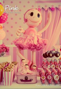 Girly Circus Party via Kara's Party Ideas | KarasPartyIdeas.com #girly #circus #carnival #party #ideas (85)