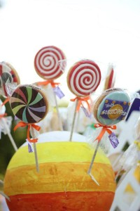 Willy Wonka Party via Kara's Party Ideas | KarasPartyIdeas.com #willy #wonka #chocolate #candy #factory #party #ideas (56)