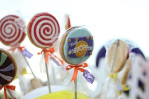 Willy Wonka Party via Kara's Party Ideas | KarasPartyIdeas.com #willy #wonka #chocolate #candy #factory #party #ideas (51)