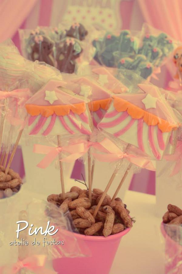 Girly Circus Party via Kara's Party Ideas | KarasPartyIdeas.com #girly #circus #carnival #party #ideas (80)