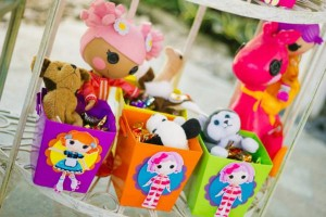 Lalaloopsy Birthday Party via Kara's Party Ideas | KarasPartyIdeas.com #lalaloopsy #doll #girl #birthday #party #ideas (30)