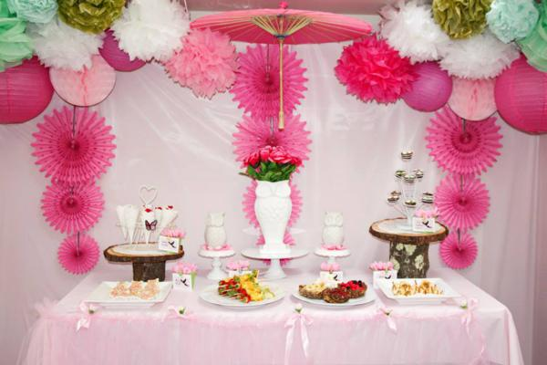 Pink Fairy Party via Kara's Party Ideas | KarasPartyIdeas.com #pink #fairy #girl #party #ideas (38)