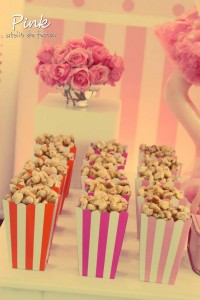 Girly Circus Party via Kara's Party Ideas | KarasPartyIdeas.com #girly #circus #carnival #party #ideas (76)