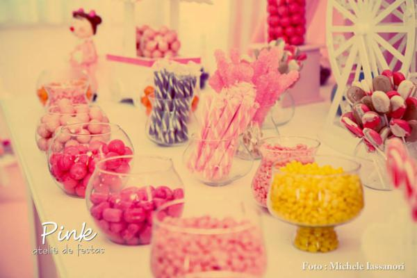 Girly Circus Party via Kara's Party Ideas | KarasPartyIdeas.com #girly #circus #carnival #party #ideas (73)