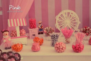 Girly Circus Party via Kara's Party Ideas | KarasPartyIdeas.com #girly #circus #carnival #party #ideas (72)