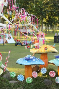 Willy Wonka Party via Kara's Party Ideas | KarasPartyIdeas.com #willy #wonka #chocolate #candy #factory #party #ideas (31)
