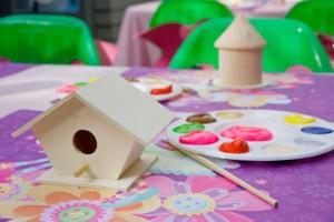 Pink Fairy Party via Kara's Party Ideas | KarasPartyIdeas.com #pink #fairy #girl #party #ideas (35)
