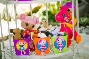 Lalaloopsy Birthday Party via Kara's Party Ideas | KarasPartyIdeas.com #lalaloopsy #doll #girl #birthday #party #ideas (14)