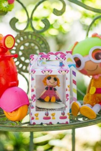 Lalaloopsy Birthday Party via Kara's Party Ideas | KarasPartyIdeas.com #lalaloopsy #doll #girl #birthday #party #ideas (13)
