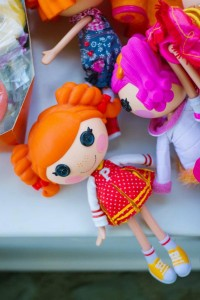 Lalaloopsy Birthday Party via Kara's Party Ideas | KarasPartyIdeas.com #lalaloopsy #doll #girl #birthday #party #ideas (12)