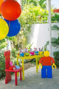Lego Birthday Party via Kara's Party Ideas | KarasPartyIdeas.com #lego #toy #birthday #party #ideas (21)