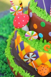 Willy Wonka Party via Kara's Party Ideas | KarasPartyIdeas.com #willy #wonka #chocolate #candy #factory #party #ideas (27)