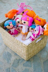 Lalaloopsy Birthday Party via Kara's Party Ideas | KarasPartyIdeas.com #lalaloopsy #doll #girl #birthday #party #ideas (10)