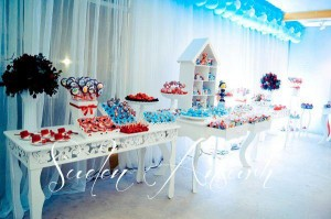 Wizard of Oz Party via Kara's Party Ideas | KarasPartyIdeas.com #wizard #Oz #party #ideas #decorations #supplies (8)