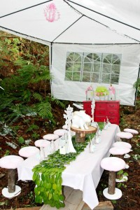 Pink Fairy Party via Kara's Party Ideas | KarasPartyIdeas.com #pink #fairy #girl #party #ideas (32)