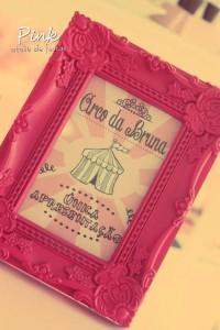 Girly Circus Party via Kara's Party Ideas | KarasPartyIdeas.com #girly #circus #carnival #party #ideas (54)