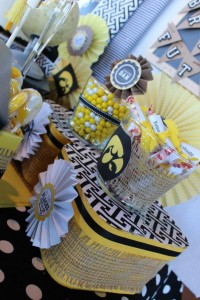 Graduation Party via Kara's Party Ideas | KarasPartyIdeas.com #graduation #party #ideas #dr #seuss (26)