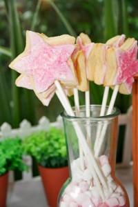 Pink Fairy Party via Kara's Party Ideas | KarasPartyIdeas.com #pink #fairy #girl #party #ideas (30)
