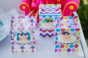 Lalaloopsy Birthday Party via Kara's Party Ideas | KarasPartyIdeas.com #lalaloopsy #doll #girl #birthday #party #ideas (8)