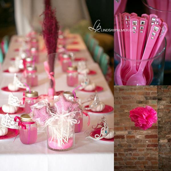 Kara S Party Ideas Royal Princess First Birthday Party: Kara's Party Ideas Pink Princess Cinderella Girl Birthday