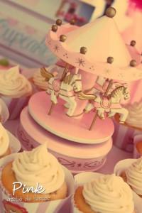Girly Circus Party via Kara's Party Ideas | KarasPartyIdeas.com #girly #circus #carnival #party #ideas (49)
