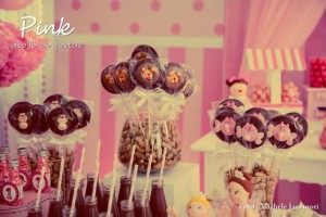 Girly Circus Party via Kara's Party Ideas | KarasPartyIdeas.com #girly #circus #carnival #party #ideas (48)