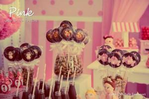 Girly Circus Party via Kara's Party Ideas | KarasPartyIdeas.com #girly #circus #carnival #party #ideas (48)