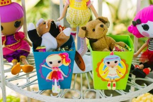 Lalaloopsy Birthday Party via Kara's Party Ideas | KarasPartyIdeas.com #lalaloopsy #doll #girl #birthday #party #ideas (6)