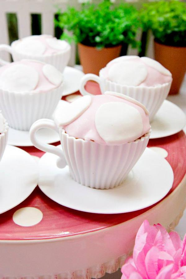 Pink Fairy Party via Kara's Party Ideas | KarasPartyIdeas.com #pink #fairy #girl #party #ideas (25)