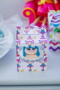 Lalaloopsy Birthday Party via Kara's Party Ideas | KarasPartyIdeas.com #lalaloopsy #doll #girl #birthday #party #ideas (4)