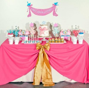Cinderella Princess Party via Kara's Party Ideas | KarasPartyIdeas.com #cinderella #disney #princess #party #ideas (21)