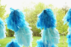 Cookie Monster Party via Kara's Party Ideas | KarasPartyIdeas.com #chic #girl #blue #DIY #cookie #monster #party #ideas (29)