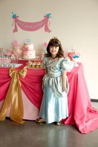 Cinderella Princess Party via Kara's Party Ideas | KarasPartyIdeas.com #cinderella #disney #princess #party #ideas (23)