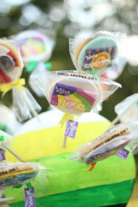 Willy Wonka Party via Kara's Party Ideas | KarasPartyIdeas.com #willy #wonka #chocolate #candy #factory #party #ideas (20)