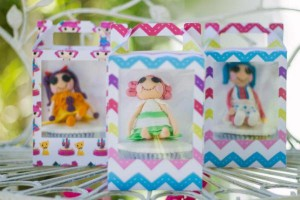 Lalaloopsy Birthday Party via Kara's Party Ideas | KarasPartyIdeas.com #lalaloopsy #doll #girl #birthday #party #ideas (3)