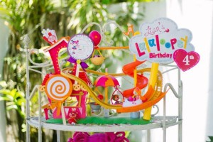 Lalaloopsy Birthday Party via Kara's Party Ideas | KarasPartyIdeas.com #lalaloopsy #doll #girl #birthday #party #ideas (26)
