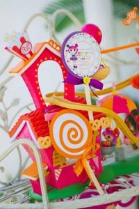 Lalaloopsy Birthday Party via Kara's Party Ideas | KarasPartyIdeas.com #lalaloopsy #doll #girl #birthday #party #ideas (24)